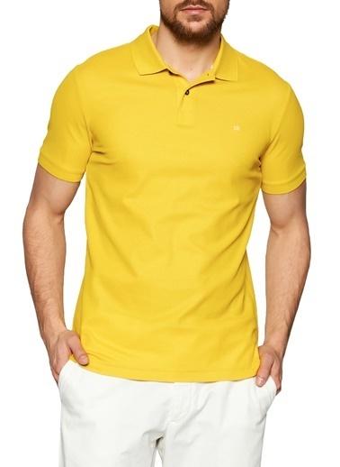 Calvin Klein Tişört Sarı